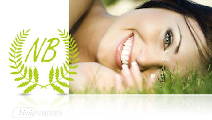 Nature's Beauty New Zealand cosmetics