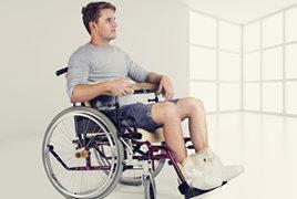 Medical sheepskin bedding & wheelchair covers