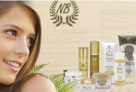 Nature's Beauty Skin Care Cosmetics