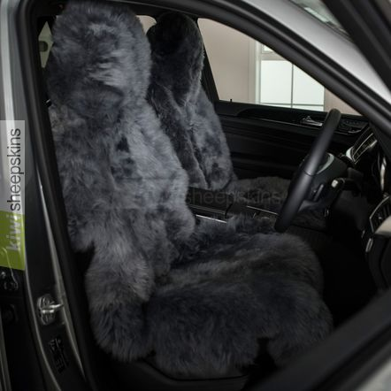 Genuine Sheepskin Car Seat Covers Made In New Zealand