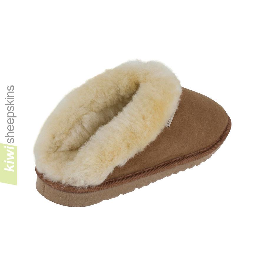 Josie Scuffs Sheepskin Slippers Sheepskin Slippers