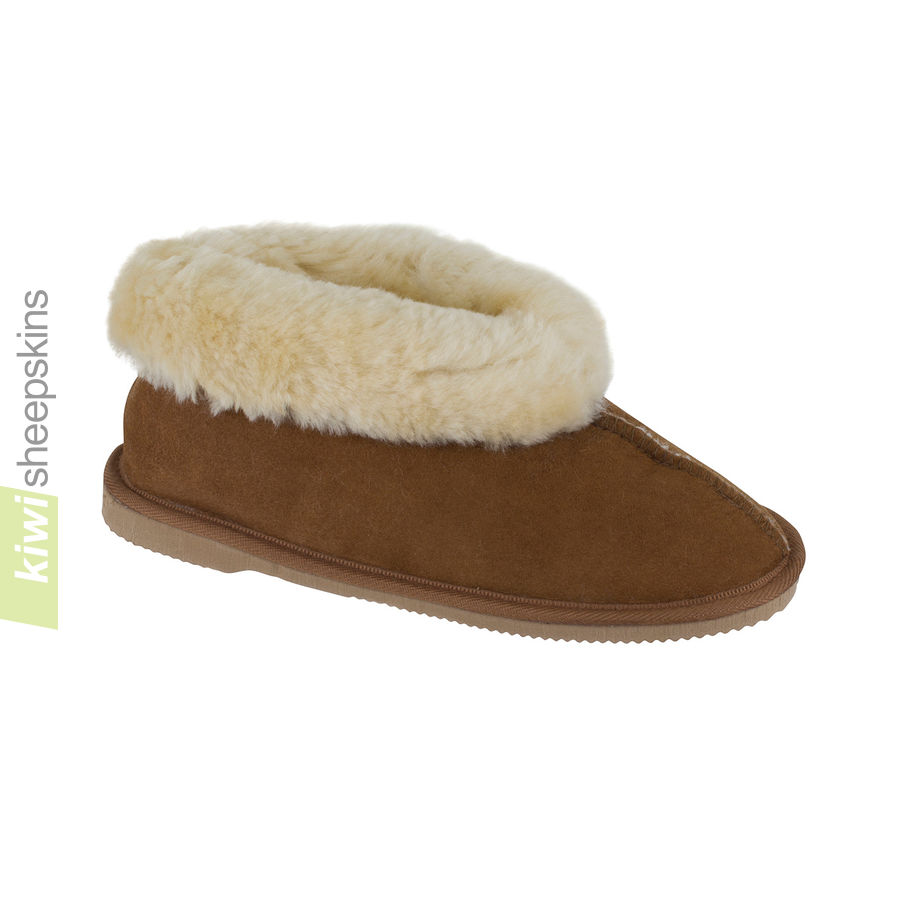 Paddy Sheepskin Slippers