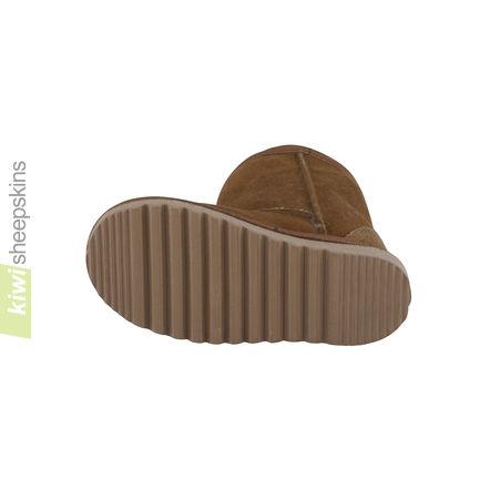 208cc1771e6 Children's Sheepskin Boot Mid Calf | Kiwi Sheepskins