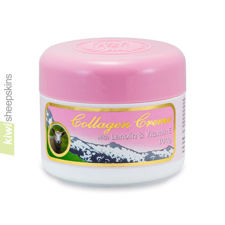 Nature's Beauty Collagen Creme