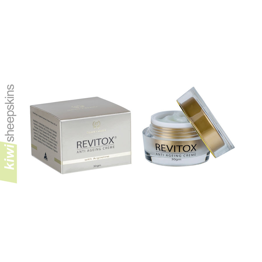 Nature's Beauty Revitox Anti-Ageing Creme