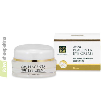 Nature's Beauty Ovine Placenta Eye Creme