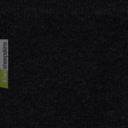 Possum Merino Wrap: Black