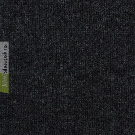 Possum Merino Wrap: Charcoal