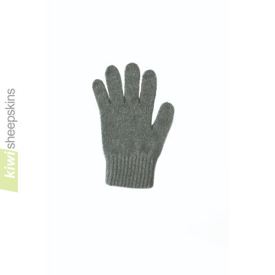 Possum Merino Glove: S, Mint