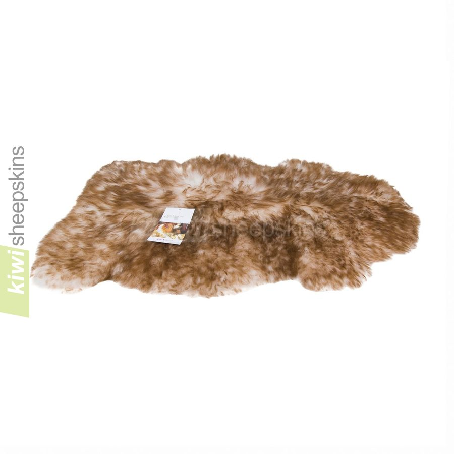 Sheepskin Pet Rug Single Pelt